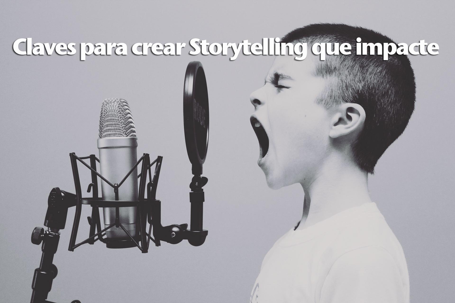 Claves para crear Storytelling que impacte Elia Guardiola