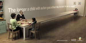 autismo Elia Guardiola Marketing con causa