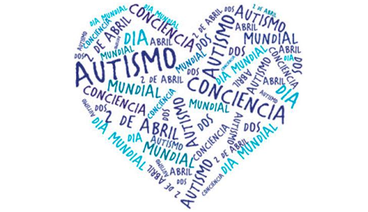 Día Mundial del Autismo. Elia Guardiola