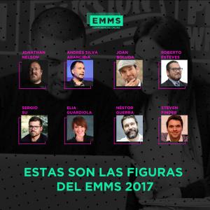 EMMS Doppler Elia Guardiola Marketing Emocional