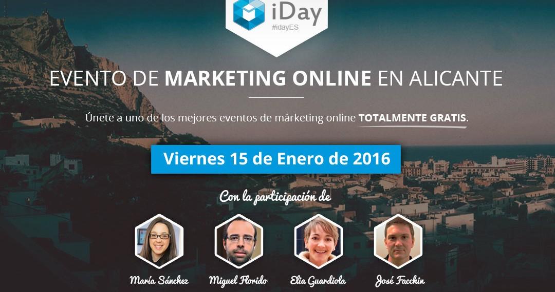 iDay Alicante