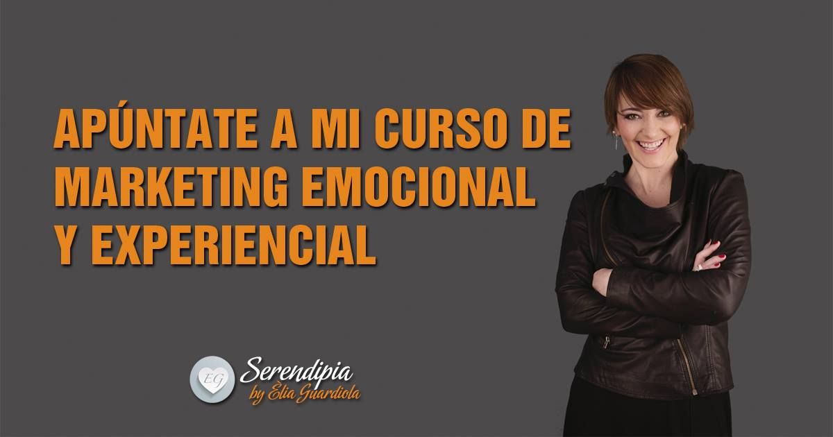 Curso de Marketing Emocional