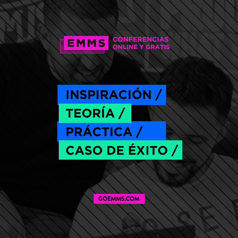 EMMS Doppler Elia Guardiola Marketing Emocional