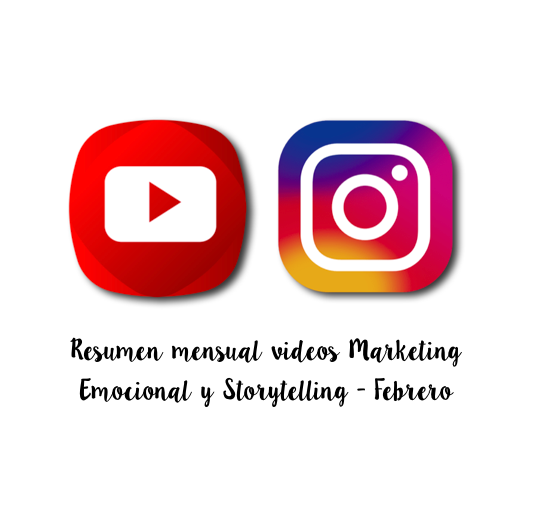 Video Marketing Emocional Instagram