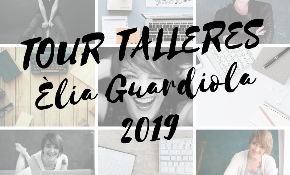 Talleres Elia Guardiola 2019