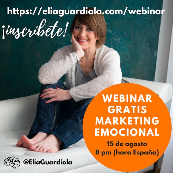 webinar gratis marketing emocional
