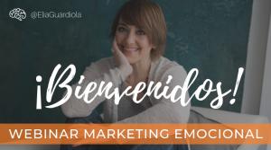 webinar gratis marketing emocional
