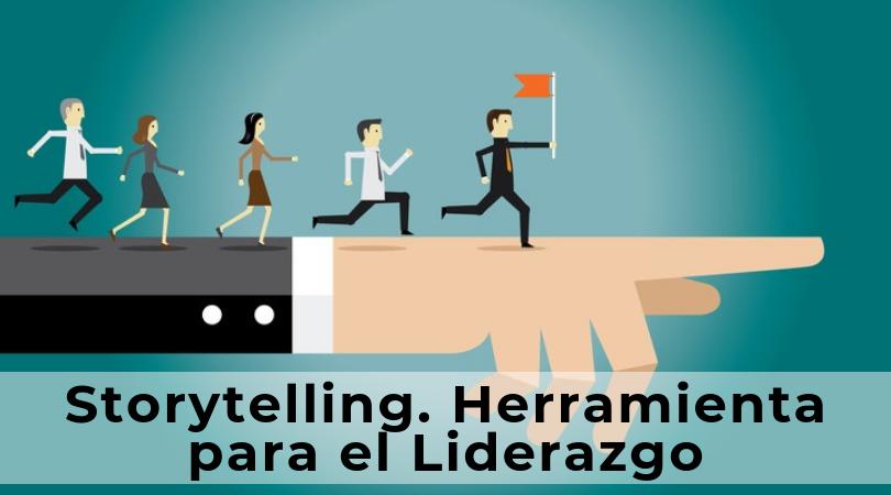 Storytelling y Liderazgo. Elia Guardiola