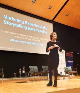 Marketing Emocional Storytelling Elia Guardiola