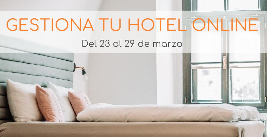 Formación Hoteles y Restaurantes 1