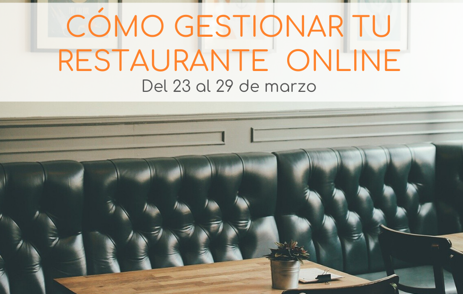 Formación Online Hoteles y Restaurantes