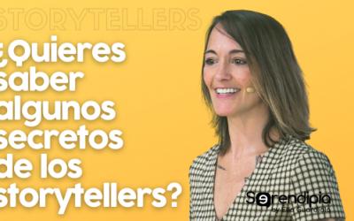 Secretos de los storytellers