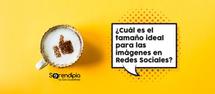 Tamaño imágenes Redes Sociales Elia Guardiola